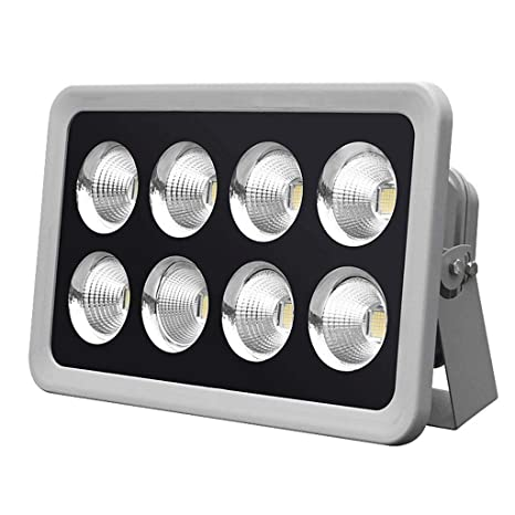 LED Foco Proyector IP65 Impermeable 120LM/w 6500K Luz Blanco ...