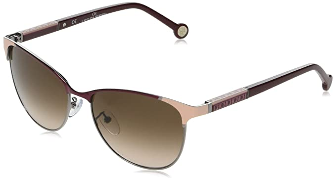 Amazon.com: Carolina Herrera SHE089560593 - Gafas de sol ...