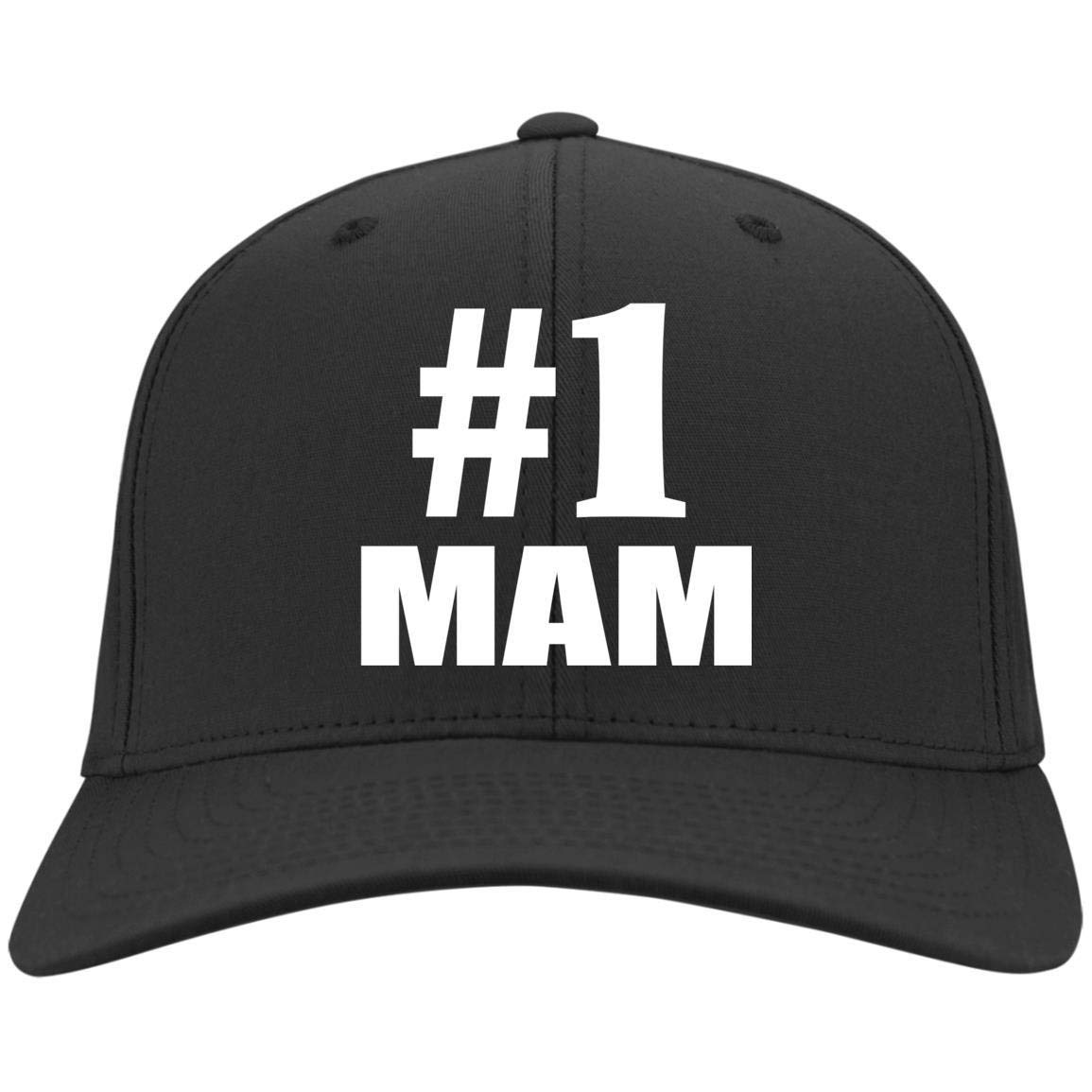 Custom Snapback Hats for Men /& Women Number #1 TIO Embroidery Cotton Snapback