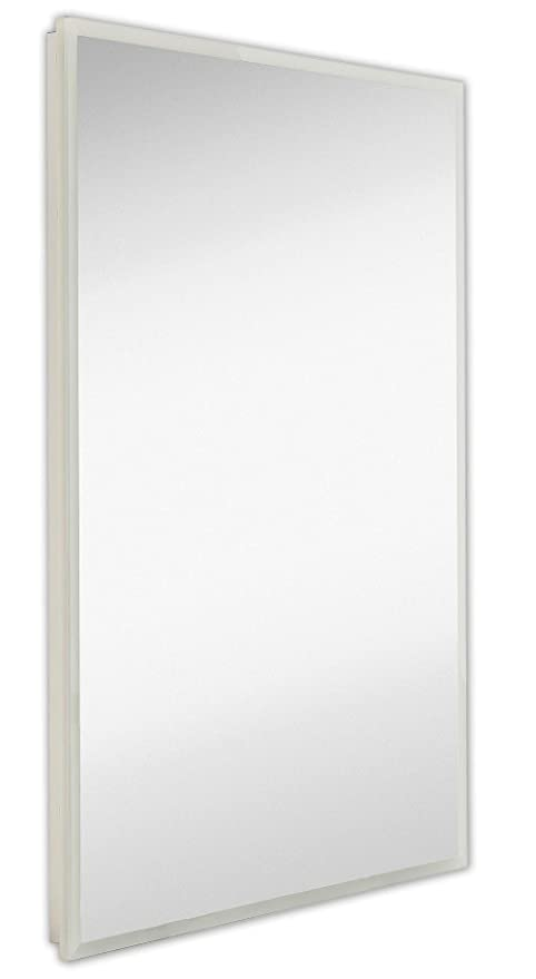 Amazon Com Global Frameless Mirror With Lights Lighted Edge