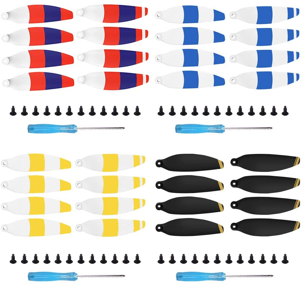 Helices Para Dji Mavic Mini Drone (32 unidades)