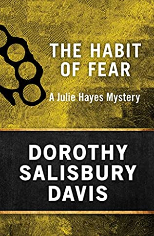 book cover of The Habit of Fear