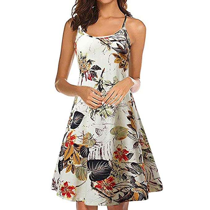 62238dcce68d Amazon.com  TOTOD Dress for Women