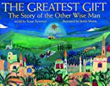The Greatest Gift, Susan Summers, 1846865786