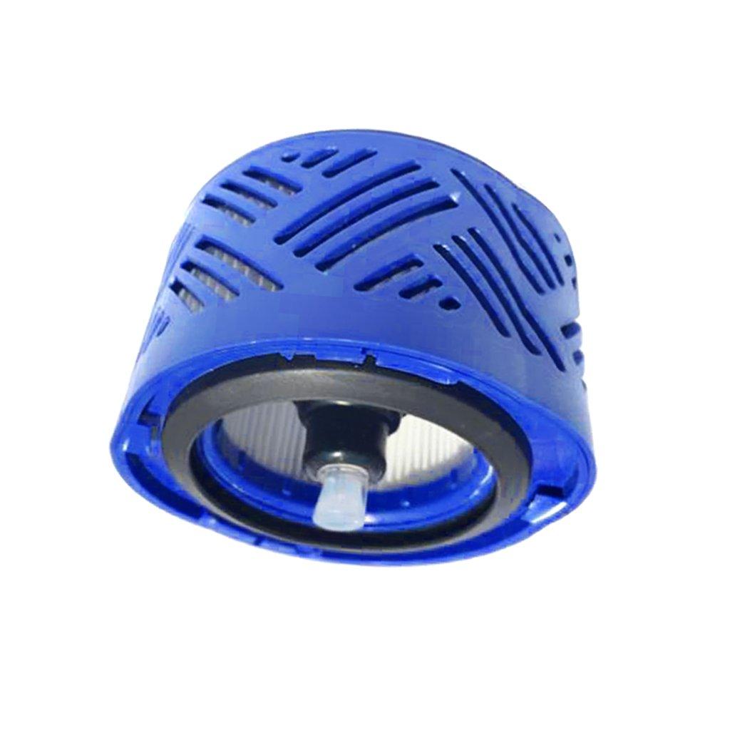 Baoblaze Hepa Rear Filter, Vacuum Cleaner Accessories for Dyson Vacuum Cleaner, Fittings for Dyson V6 DC59 by Baoblaze