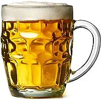 Bar@Drinkstuff - El hoyuelo británico gran taza