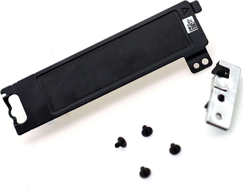 Deal4GO 2280 M.2 SSD Heatsink Tray Hard Drive Bracket Cover Caddy for Dell Latitude 5400 5401 5402 5500 5501 5502 Precision 3540 3541 3542 3550 3551 85J62 085J62