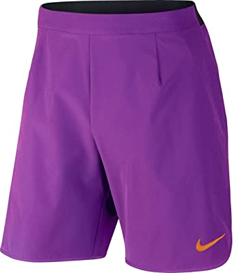 high fashion the best attitude buy cheap NIKE Court Flex Men's 9 Woven Tennis Short