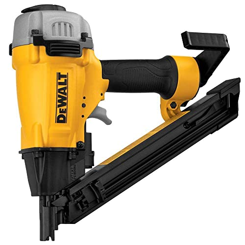 DEWALT DWMC150 1-1 2 In. Metal Connector Nailer