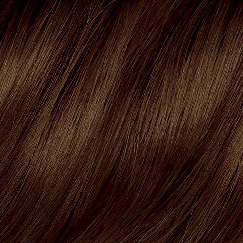 Natural Chestnut Hair Colour
