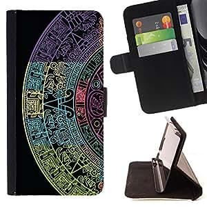 Dragon Case- Mappen-Kasten-Prima caja de la PU billetera de cuero con ranuras para tarjetas, efectivo Compartimiento desmontable y correa para la mu?eca FOR LG Optimus G2 D800 D801 D802 D803 VS980 F320- Retro Court Lace Pattern Texture