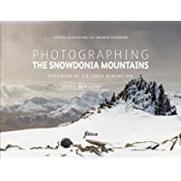 Photographing The Snowdonia Mountains: A photo-location and hill walking guidebook