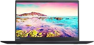 "Lenovo Thinkpad X1 Carbon 5th 14"" IPS Full HD FHD(1920x1080) Business Laptpop (Intel Core i5-6300u, 8GB, 256GB PCIe NVMe M.2 SSD) Type-C, Thunderbolt 3, Backlit, Fingerprint, Win10 Professional"