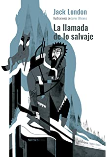 La llamada de lo salvaje CLÁSICOS - Tus Libros-Selección: Amazon ...