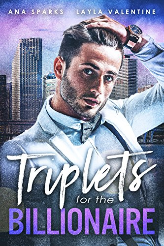 99¢ - Triplets For The Billionaire