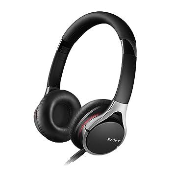 00515db48db Sony MDR10RC Overhead Lightweight Folding Headphones: Amazon.co.uk ...