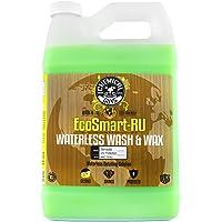 ChemicalGuys WAC_707RU EcoSmart Waterless Wash & Wax, 1 Gallon (128 Ounces)