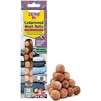 Stv STV031 cederhouten ballen, kist met 24 stuks