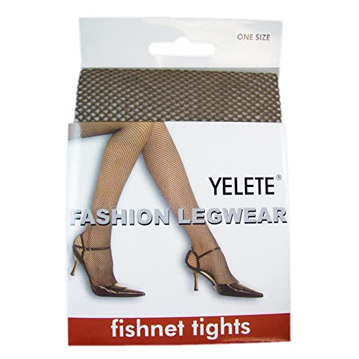 Opinion Fishnet pantyhose size