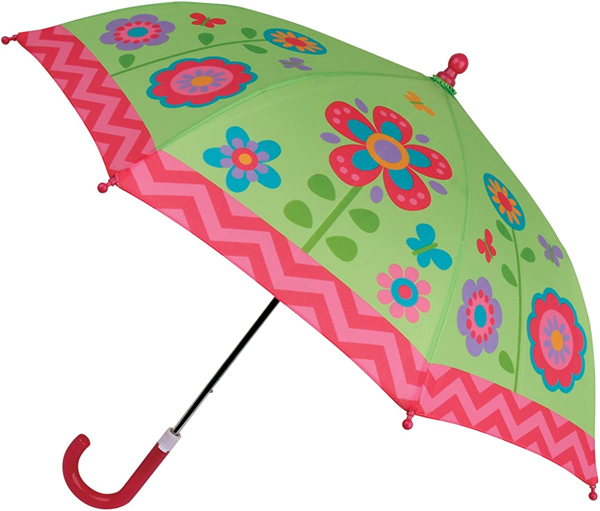 Stephen Josheph Gifts Girls' Stephen Joseph All Over Print Umbrella