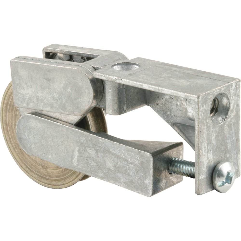 Prime-Line Products D 1934 Die cast Sliding Door Roller Assembly with Ball Bearing