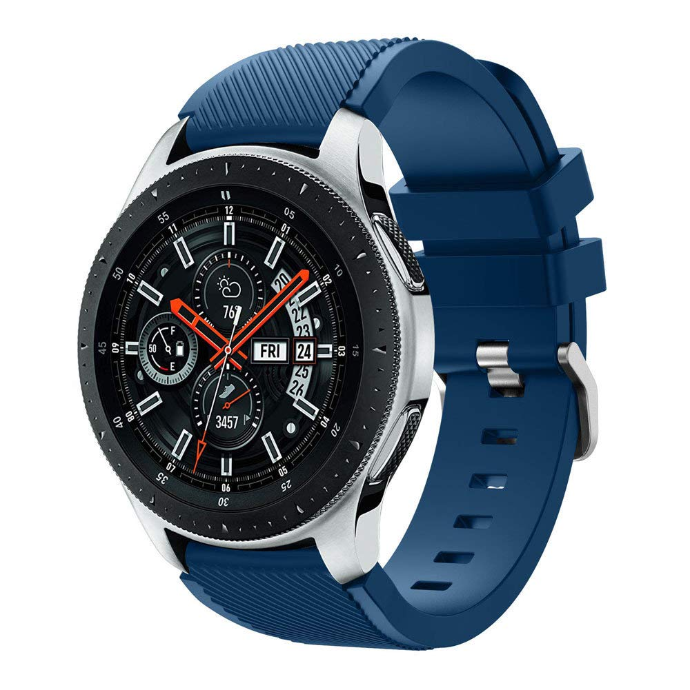 Riou Correa para Reloj,❤️para Samsung Galaxy Watch Correa ...