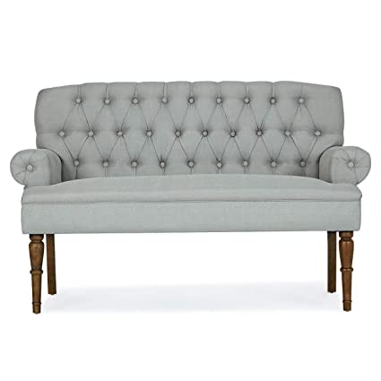 Amazon.com: Relax and Unwind After a Long Day Loveseat Sofa ...