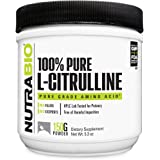 NutraBio L-Citrulline Powder – 150 Grams