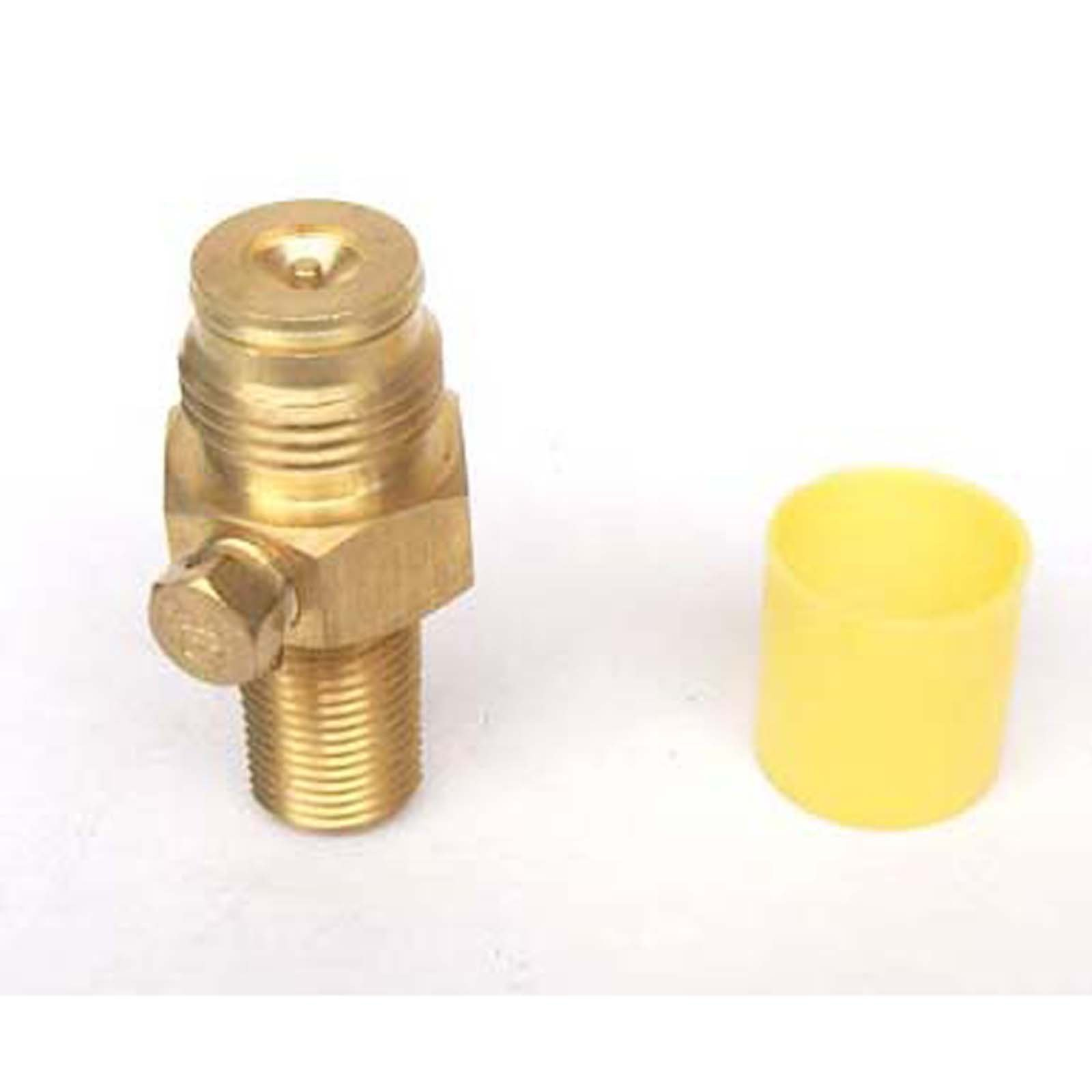 Generic Paintball Co2 Tank Pin Valve by Generic