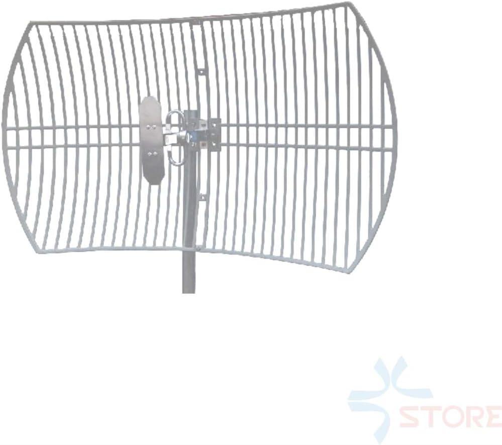 Part & Accessories - Antena parabólica para transmisión de ...