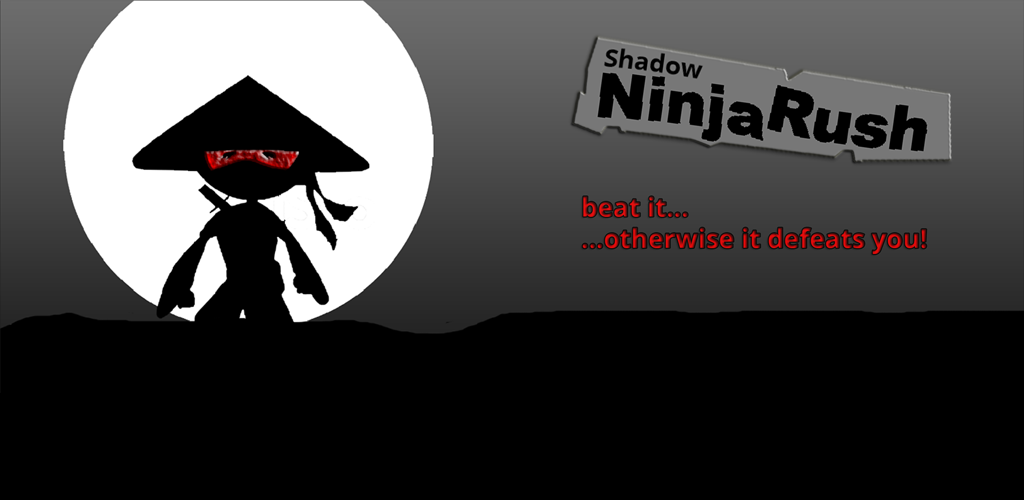 Amazon.com: Shadow Ninja Rush: Appstore for Android