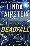 img - for Deadfall (An Alexandra Cooper Novel) book / textbook / text book