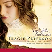 Twilight's Serenade: Song of Alaska, Book 3 | Tracie Peterson