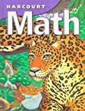 Harcourt School Publishers Matematicas, Harcourt School Publishers Staff, 0153207507