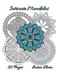 Intricate Mandalas