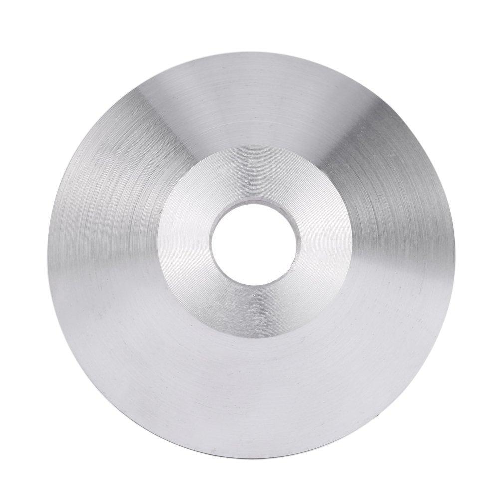 KKmoon Profesional muela diamante en resina para los accesorios de amoladora y de limado.