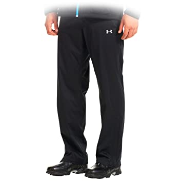 72f14a546b Under Armour ArmourStorm Cocona Waterproof Golf Trousers Mediumx30 ...