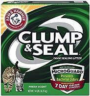 Arm & Hammer Clump & Seal Microguard Ca