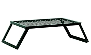 2. Texsport Heavy Duty Over Fire Camp Grill