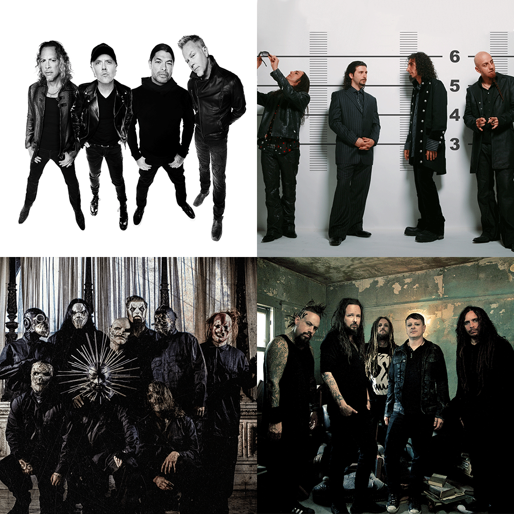 Metal Legends