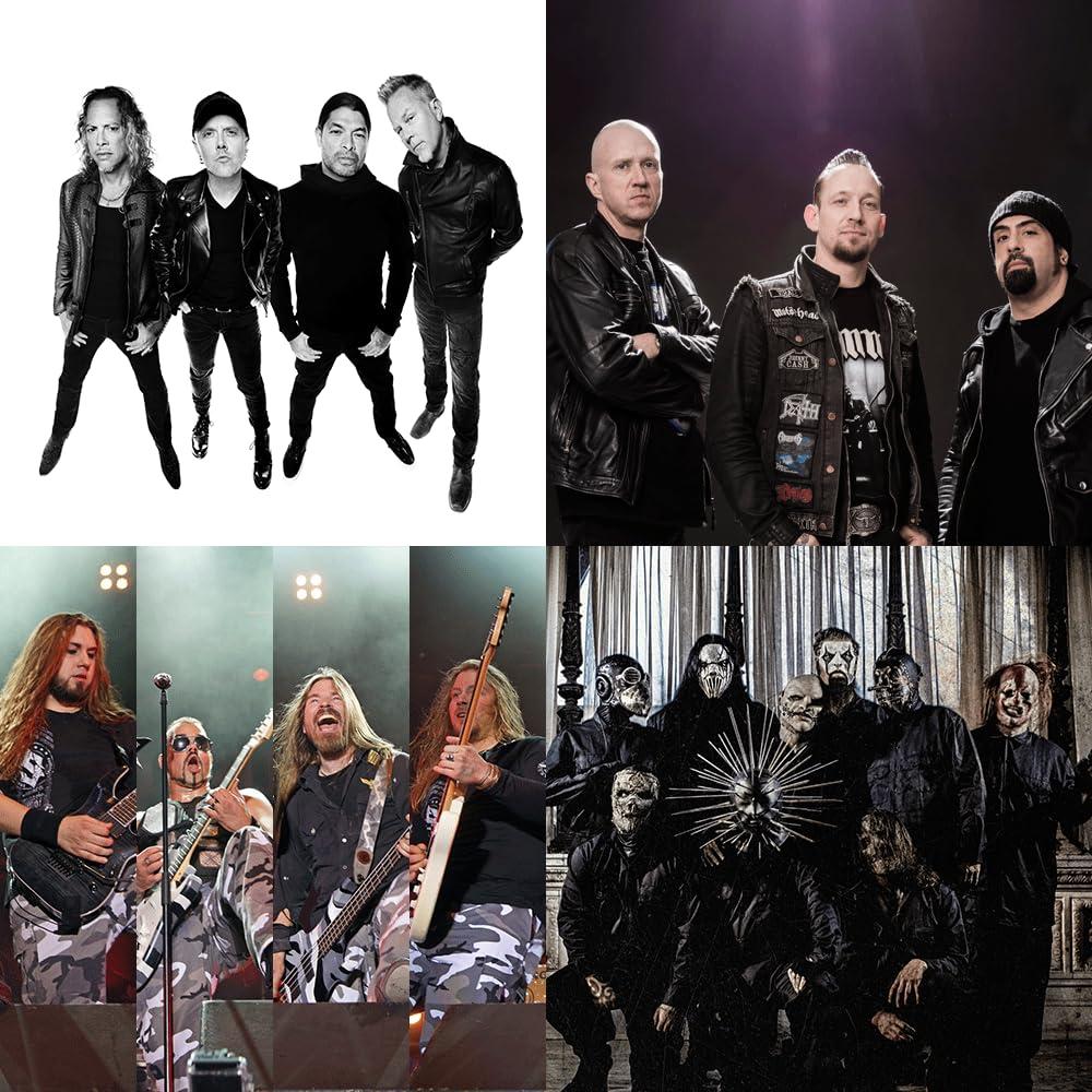 Iron Maiden auf Amazon Music Unlimited