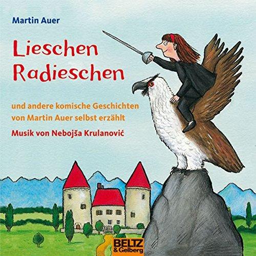 Lieschen Radieschen Und Andere Komische Geschichten Von
