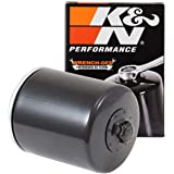 Filtro de Óleo para motos KN-171B - K&N
