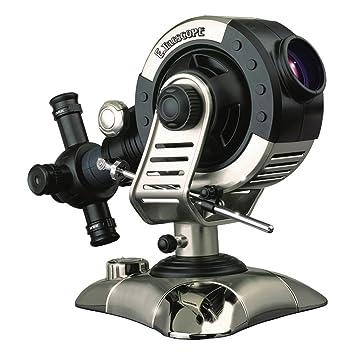 Amazon com : TeleScience E Telescope 4 in 1 Computer