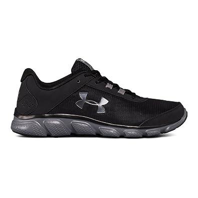 a7770b5e Under Armour Men's Micro G Assert 7 Sneaker