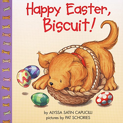 Happy Easter, Biscuit! ()