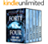 Forty-Four Box Set Books 1-5 (44)