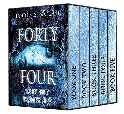 Forty-Four Box Set Books 1-5 (44)