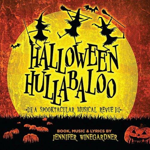 Halloween Hullabaloo (Reprise) -
