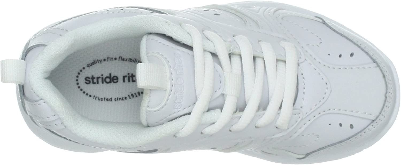 Stride Rite Cooper Lace Sneaker Toddler//Little Kid//Big Kid